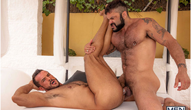 Sexo Gay - Denis Vega & Rogan Richards