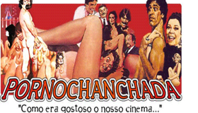 Pornochanchada - As Amantes do Jumento