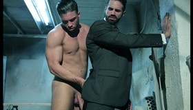Sexo Gay - Ronnie Bonanova & Dani Robles