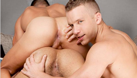 Sean Zevran,Marcel Cruz & Jake Andrews