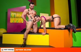After Glow – Alexy Tyler & Jimmy Durano