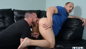 Cheating Husband Part 3 – Charlie Harding & John Magnum