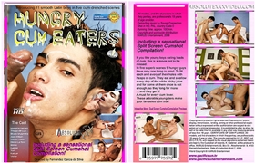 Fime Gay Completo - Hungry Cum Eaters