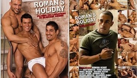 Filme Gay Completo - Roman's Holiday