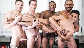 Armond  Rizzo, Comrad Blu, Magic Wood, Max Cameron & Pedro Andreas