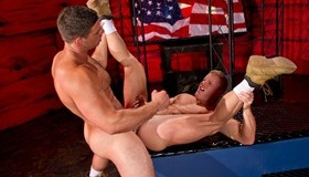 Sexo Gay - Derek Atlas & Johnny V