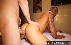 Sexo Gay - Tim Kruger &  Nick North