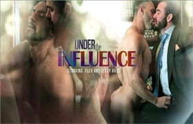 Under The Influence – Flex & Jessy Ares