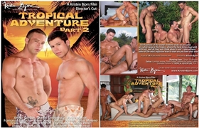 Filme Gay Completo - Tropical Adventure