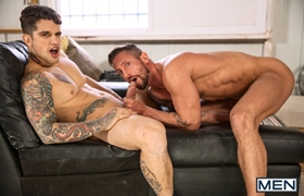 Sexo Gay - Piere Fitch & Nick North