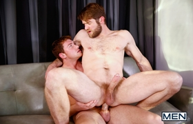 Look What the Boys Dragged In – Colby Keller & Connor Maguire & Bianca Del Rio