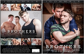 Filme Gay Completo - Brothers