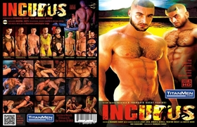 Filme Gay Completo - Incubus