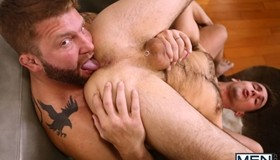 Sexo Gay - Colby Jansen & Chris Harder