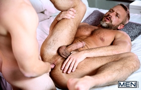 Big Bro Part1 – Will Braun and Dirk Caber