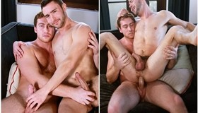 Sexo Gay - Colt Rivers & Connor Maguire