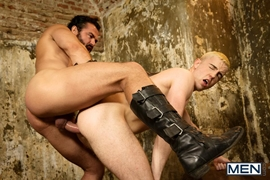 Gay Of Thrones Episode 7 – Jessy Ares & JP Dubois