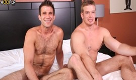 Sexo Gay - Jimmy Bona & Cole Money
