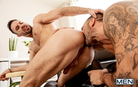 Another Life Part 1 – Flex Extremo & Damien Crosse