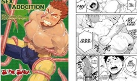 Mangá Yaoi - Sex Addcition