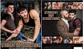 Filme Gay Completo - Straight Boy Seductions