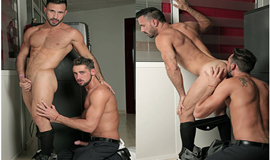 Gay Executivo - Massimo Piano & Flex