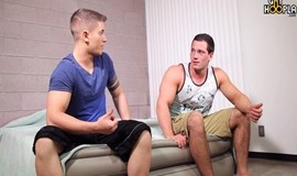 Sexo Gay - Ryan Winter & Sebastian Hook