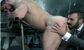 Gay Executivo - Marco Rubi & Xavi Duran