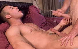Sexo Gay - Alex Mecum & Killian James