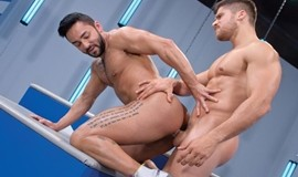 Sexo Gay - Bruno Bernal & Fabio Acconi