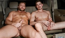 Sexo Gay - Colby Jansen and Jack Hunter