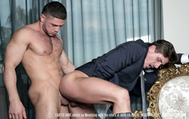 Gay Executivo - Dato Foland & Carter Dane