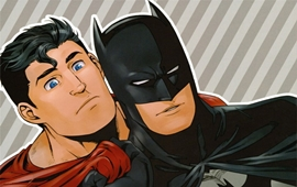 HQ Gay - Batman e Superman