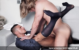 Gay Executivo - Johan Kane & Klein Kerr
