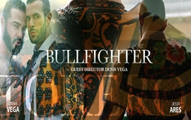 Gay Executivo - Denis Vega & Jessy Ares – Bullfighter