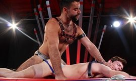 French Oppression – Teddy Torres & Gabriel Phoenix