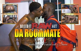 Knockout & Gucci – The Roommate: Da Saga Continues