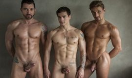 Just Love 4: Levi Karter, Carter Dane & Jimmy Durano