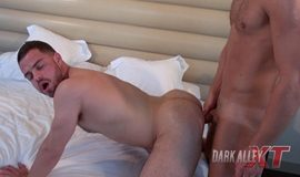Ares Fly & Logan Moore – Fuck This Hungry Hole