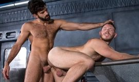 Troca-Troca Gay - Tegan Zayne & Spencer Whitman