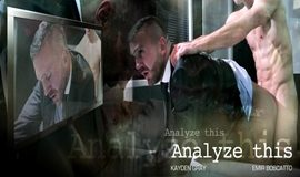 Kayden Gray & Emir Boscatto – Analyze This