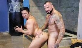 Training Hard Part 2 – Dominic Pacifico & Sean Duran