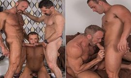 Dallas Steele, David Anthony & Luke Adams – Stopover in Bonds Corner