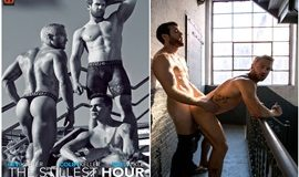 Colby Keller, Levi Karter & Will Wikle – The Stillest Hour: Part One