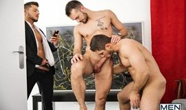 Made You Look Part 3 – Dato Foland & Jean Favre
