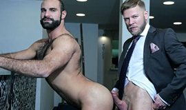 Matthew Anders Fucks Paco – The Big Tip