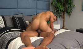 Gay Bareback - Daniel & Jerome