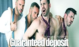Billy Santoro and Denis Vega – Guaranteed Deposit