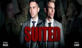 Robbie Rojo & Maikel Cash – Well Suited