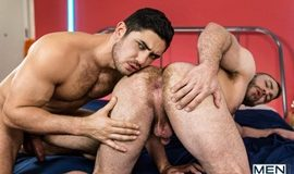 Hall Pass Part 3 – Dato Foland & Diego Reyes